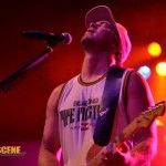 Slightly Stoopid - Summer Seedless Tour - Festival Pier - Philadelphia - Aug 12, 2011