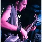 Stockpile - Band Live at The Barbary Aug 19, 2011 - Philadelphia
