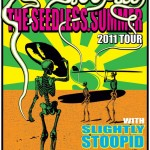 The Seedless Summer Tour 2011