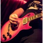 Thee Nosebleeds - Band Live at Kung Fu Necktie in Philadelphia