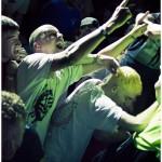 Token Entry - This Is Hardcore Fest 2011 - Day 2 - Starlight Ballroom - Philadelphia