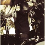 Toxic Holocaust - Band Live at Kung Fu Necktie Wednesday, Aug 17, 2011 - Philadelphia