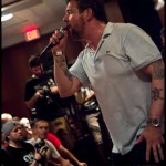 Underdog - This Is Hardcore Fest 2011 - Day 1 - First Unitarian Church - Philadelphia