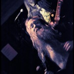 Valient Thorr - Band Live at Kung Fu Necktie in Philadelphia