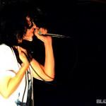 Atari Teenage Riot - Live Photo at Starlight Ballroom in Philadelphia on Sept 18, 2011