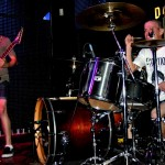 Backslider - Band Live at The Barbary in Philadelphia on Sept 12, 2011