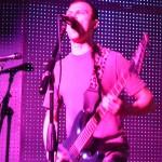 Backslider - Band Live at The Barbary in Philadelphia on Sept 12, 2011