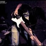 Bison B.C. - Band Live at North Star in Philadelphia Sept 9, 2011