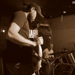 Callous - Band Live at The Barbary in Philadelphia on Sept 12, 2011