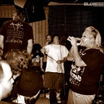 Despise You - Band Live at The Barbary in Philadelphia on Sept 12, 2011
