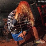 Give - Band Live at The Barbary in Philadelphia on Sept 10, 2011