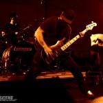 Hot Water Music - Riot Fest 2011 Philadelphia