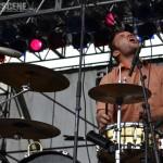 Larry And His Flask - Riot Fest Philadelphia - Festival Pier