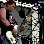 Naked Raygun - Riot Fest Philadelphia - Festival Pier - 2011