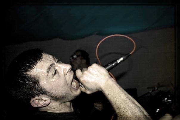 Nesseria -Band Live