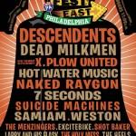 Riot Fest East - Philadelphia - Festival Pier - September 24, 2011
