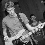 Spraynard - Band Live at The First Unitarian Church in Philadelphia Sept 11, 2011