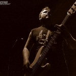 Suicide Machines - Band Live at Riot Fest Philadelphia 2011