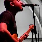 The Menzingers - Riot Fest East - Festival Pier in Philadelphia - Sept 24, 2011