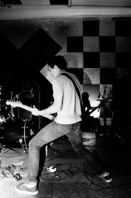 Torchbearer - Band Live