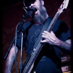 Weedeater - Band Live at North Star in Philadelphia Sept 9, 2011