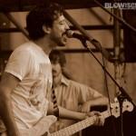 Weston - Band Live at Riot Fest Philadelphia 2011