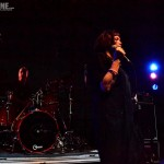 X - Band Live at Riot Fest East - Philadelphia - Sept 24, 2011