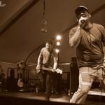 Samiam - band Live at Riot Fest Philadelphia - Sept 24, 2011