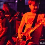 A Wilhelm Scream - Live at The Barbary in Philadelphia on September 30, 2011