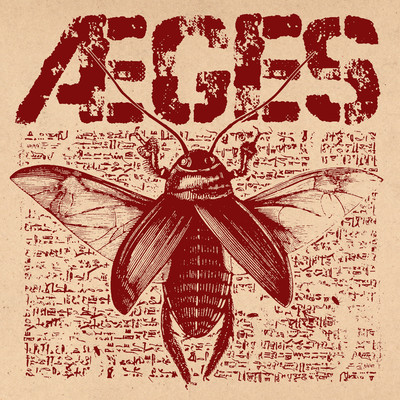 Aeges - Roaches EP
