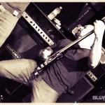 Argonauts - Band Live at Kung Fu Necktie in Philadelphia Oct 8, 2011