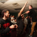 Betrayal - at Redwood Art Space in Wilkes-Barre, PA on Oct 22, 2011