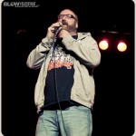 Brian Posehn - Live Stand up comedy at The Trocadero in Philadelphia on Oct 20, 2011