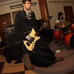 Burdens - Live at Boiled Over Church in Quakertown, PA on Oct 23, 2011