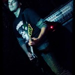 Death Ray Vision - Live at Kung Fu Necktie in Philadelphia on Oct 8, 2011