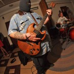 Don't Break - Band Live at Boiled Over Church in Quakertown, PA on Oct 23, 2011