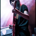 EMA - Live at Union Transfer in Philadelphia on Oct 20, 2011