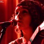 Gaby Moreno - Live at World Cafe Live in Philadelphia October 20, 2011