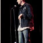 Jeremy Essig - Stand Up at The Trocadero in Philadelphia on October 20, 2011