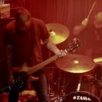 Kvelertak - at Johnny Brenda's in Philadelphia on Oct 23, 2011