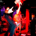 One Win Choice - Live At The Barbary in Philadelphia on September 30, 2011