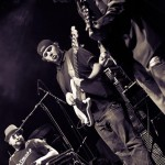 Roots of Creation - Live at Union Transfer in Philadelphia - Oct 7, 2011