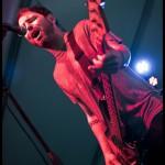 Samiam - Riot Fest 2011 - by Dante Torrieri