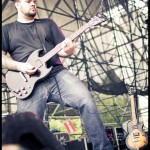 Shot Baker -Riot Fest East 2011 - by Dante Torrieri