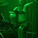 Skeletonwitch at Johnny Brenda's in Philadelphia on Oct 23, 2011