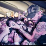 Suicide Machines - Riot Fest East - By Dante Torrieri