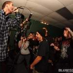 Take Offense - at Redwood Art Space in Wilkes-Barre, PA on Oct 22, 2011