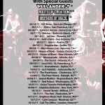 The Aggrolites 2011 US Tour