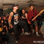 Trapped Under Ice - Redwood Art Space in Wilkes-Barre, PA on Oct 22, 2011