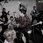 Turnstile - Live at Charm City Artspace Oct 7
